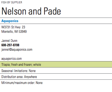 Nelson and Pade Info